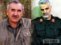 İran'dan PKK'ye 'çekilmeyin, askeri destek verelim' teklifi!