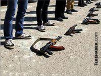 Esad 'gönüllü' ordusu kuruyor