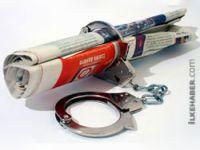 Türkiye basın özgürlüğünde geriliyor!