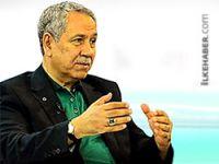Arınç: Öcalan'la ilgili hukuksal süreç tamamıyla bitmiştir