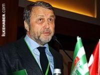 Bursaspor Başkanı Yazıcı yaşamını yitirdi
