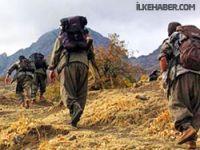 PKK gerillaları bugün çekiliyor