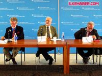 Columbia Üniversitesinde Kürt Konferansı yapıldı