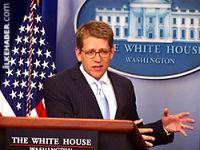 Beyaz Saray, Esad'ı sildi