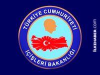 İzmir Valisi Diyarbakır'a atandı