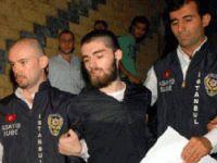 Garipoğlu: 'Babam için teslim oldum'