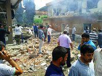Reyhanlı'ya bombalı saldırı: 40 ölü var