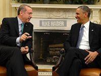 Erdoğan: Suriye konusunda ABD ile tam bir mutabakat içerisindeyiz