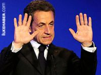 İsrail'den Sarkozy'ye fahri doktora