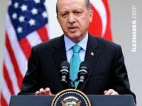 Erdoğan: Gülen'le vekaleten Arınç görüştü