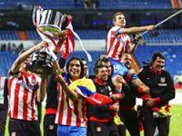 Kral Kupası Atletico Madrid'in