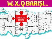 Ombudsman Kürtçe açılımı yaptı, ilanında W, X, Q harflerini kullandı