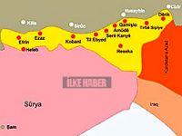 Rojava'daki Kürt'ler arasında gerilim tırmanıyor