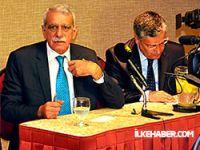 Ahmet Türk: ABD'nin çözüm sürecine destek vermesini arzuluyoruz