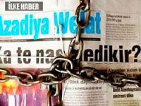 Azadiya Welat yazıişleri müdürüne 10 yıl hapis