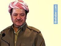Mesut Barzani: Barışın başarıya ulaşması için Öcalan özgür olmalı