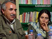 Karayılan: PKK olarak geçmişte hatalarımız olmuştur, kabul ediyorum