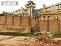 Halep cezaevinde ölü sayısı 100'ü geçti