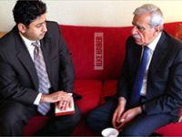 Ahmet Türk: Amerikalılar da Kürt'süz bir Ortadoğu'nun olamayacağını görüyorlar
