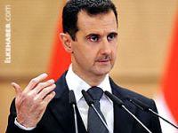'Esad'dan İran'a sürpriz ziyaret' iddiası