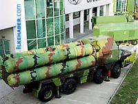 Rus S-300 füzeleri Mısır'da