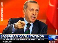 Erdoğan: Twitter denilen bir bela var