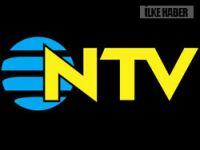 NTV'ye 'Gezi Parkı' protestosu