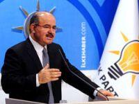 AKP'den Teoman Koman açıklaması