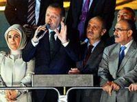 Erdoğan: Gazeteci, sanatçı ve siyasetçiler kışkırttı, bu eylem derhal son bulmalı