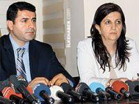 BDP heyeti, İmralı Adası'na hareket etti