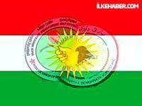KYB'den Barzani'nin adaylığına destek