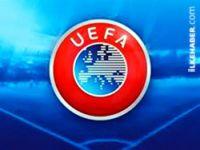 Beşiktaş ve Fenerbahçe'ye UEFA şoku!