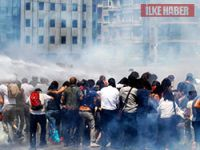 Türkler, Kürtler ve Gezi...