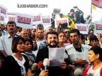 Taksim Platformu kararını açıkladı: Direnişe devam
