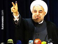 ABD'den İran'a Ruhani tebriği