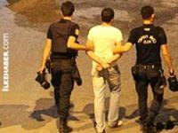 Ankara'da 23 Gezi eylemcisi tutuklandı