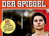 Der Spiegel'den Türkçe manşet