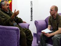 Karayılan Die Presse'e konuştu