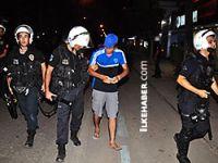 Ankara'da 30 adrese şafak baskını