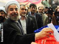 İran'ın yeni lideri Ruhani'den Gezi yorumu