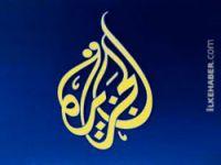 Mısır'da El Cezire'ye baskın