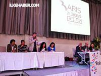 Barış ve Demokrasi Konferansı'nın sonuç bildirgesi
