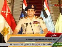 Darbeci General Abdulfettah Sisi kimdir?