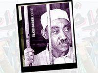 TRT'de Müslüman Kardeşlere özel veda