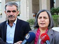 Kışanak ve Türk Kandil'e Öcalan'ın mektubu olmadan gitti