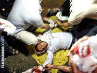 Mısır'da ordu katliam yaptı: 34 kişi hayatını kaybetti!