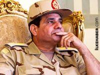 Sisi, adaylık için resmi başvuru yaptı