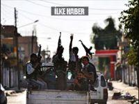 Rojava'da savaş var!