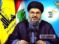Hizbullah: İsrail'e doğru zamanda cevap vereceğiz