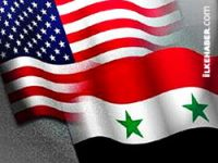 ABD: Suriye'de seçim demokrasi parodisi